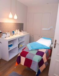 #ELLEBeautySpot : le salon Les Petits Soins