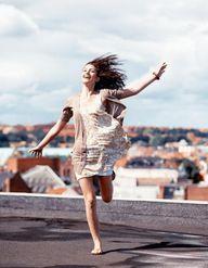 13 idées pour se sentir belle