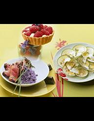 gâteau lyonnais aux pralines roses marmiton