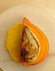 Poule faisane au potimarron et aux pices pour 4 personnes - Cuisiner une poule faisane ...
