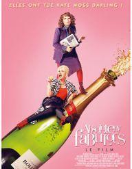« Absolutely Fabulous : le film » : notre avis sur la comédie anglaise