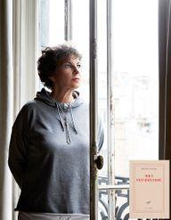 Prix du document : Emmanuèle Bernheim pour « Tout s'est bien passé » (éditions Gallimard)