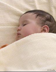 Sommeil du bébé : halte aux idées reçues !