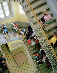 Rythmes scolaires : qu'en pensent les enfants ?
