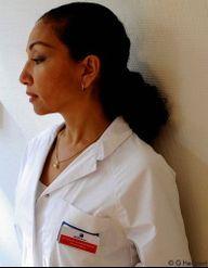 Fatma Bouvet de la Maisonneuve : quand les superwomen craquent