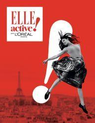 ELLE Active Paris : les inscriptions sont ouvertes !