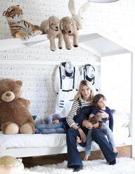 L'interview working mum de Myriam Krief
