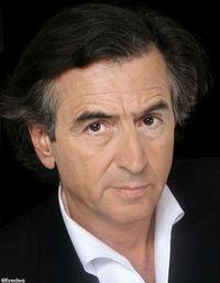 Bernard Henri Lévy
