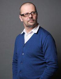 Eric Roux