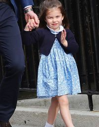 Princesse Charlotte