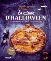 la cuisisne d'halloween HD