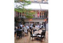 Les plus belles terrasses de Paris.