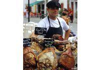 Spécial Pays basque : des idées recettes pour vos vacances
