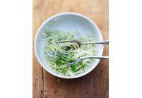 Salade de chou blanc