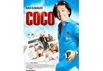 Coco, le film de Gad Elmaleh, cartonne dès sa sortie
