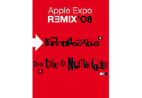 Apple Expo Remix' 08 PUBLI