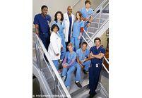 La série Grey's Anatomy bientôt en jeu vidéo