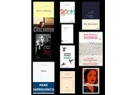 Spécial rentrée : notre top ten livres