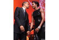 Michelle Obama aux fans de Barack : « Bas les pattes ! »