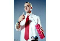 Eminem : en live chez Michel Denisot !