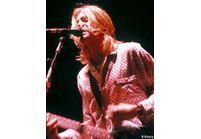 La guitare de Kurt Cobain vendue pour 100 000 dollars