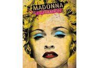 Madonna : les premières images de son nouveau clip !