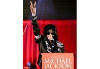 Michael Jackson en concert à Paris ?