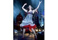 Olivia Ruiz : elle cartonne à Lyon !