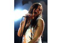 Olivia Ruiz rend hommage à son idole, Claude Nougaro