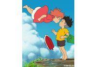La fable écologique de Miyazaki