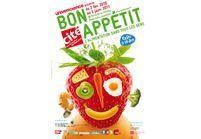 « Bon Appétit », l'alimentation sens dessus dessous
