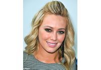 "Hillary Duff : star ""banale"" dans Gossip girl"