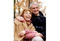 Sexualité : les seniors ont de l'avenir sous la couette