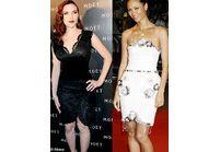 Scarlett Johansson dit bye bye à ses courbes