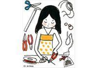 Do it yourself: les grigris de la plage