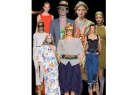 Fashion week de Milan: toutes les tendances
