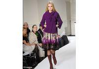 Comment porter le violet ?
