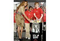 Beyoncé en sarouel, un fashion faux pas ?