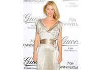 Claire Danes, la nouvelle égérie Gucci