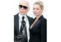 Collaboration Kate Moss / Lagerfeld, une rumeur folle ?