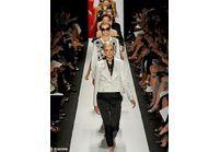 Fashion Week : c'est la rentrée pour les tops aussi !