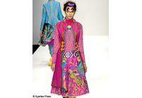 Fashion Week de Bombay