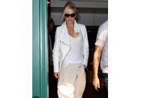 Gwen Stefani craque pour le perfecto !