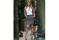 Jennifer Aniston : une working girl canon !