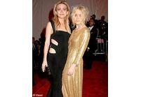 Les soeurs Olsen : dans la cour des grands de la mode
