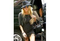 Lindsay Lohan devient conseillère de mode chez Ungaro