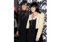 Londres : Lilly Allen inaugure sa boutique vintage