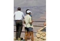Michelle Obama en short : un scandale aux Etats-Unis !
