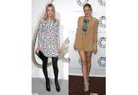 Nicky Hilton et Chloë Sevigny : les fashionistas sortent les griffes !