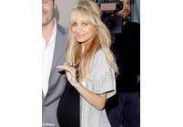 Nicole Richie, styliste pour femmes enceintes